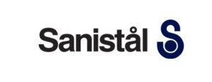 Sani Stål forhandler logo